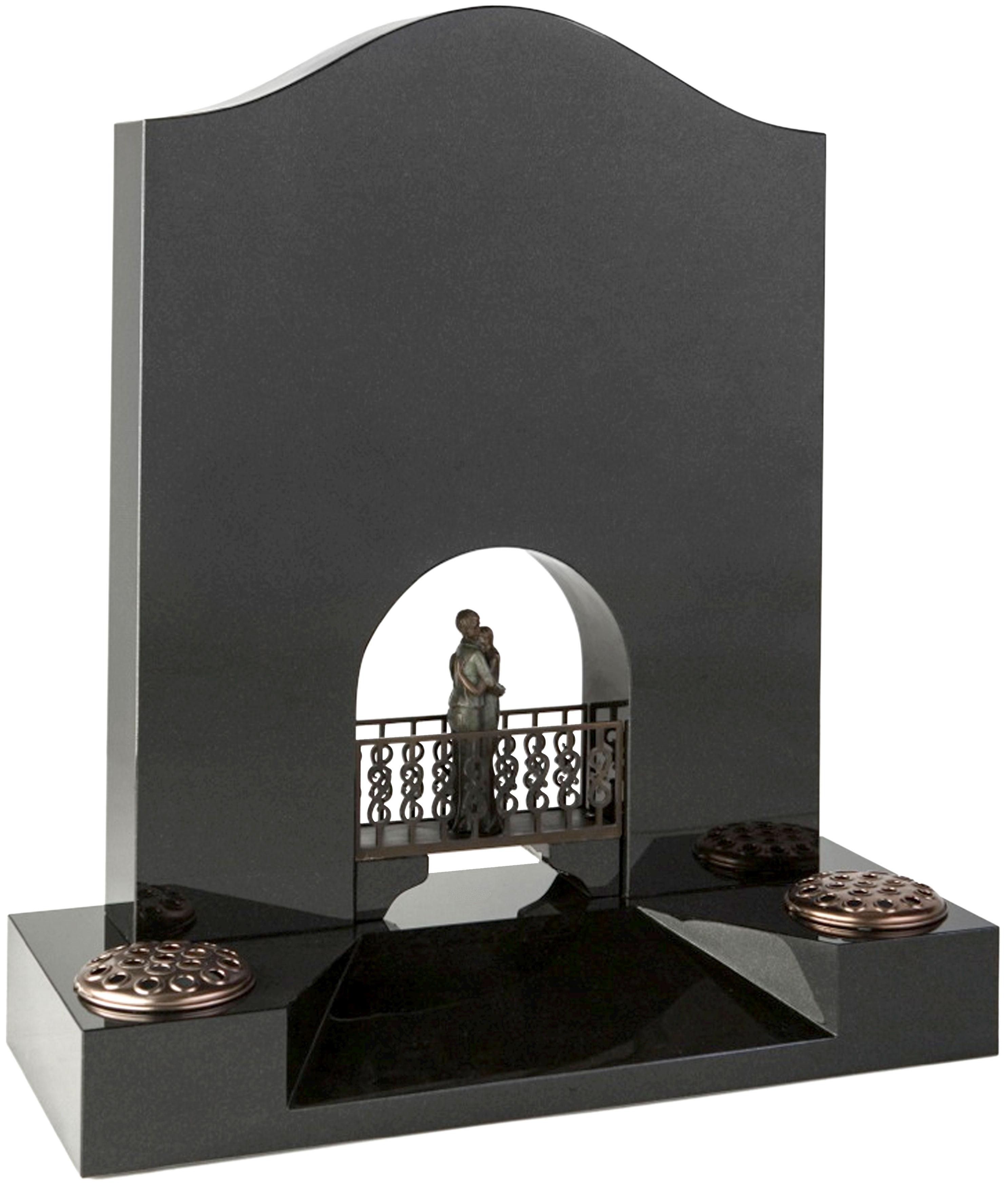 16136 Pierced Venetian archway