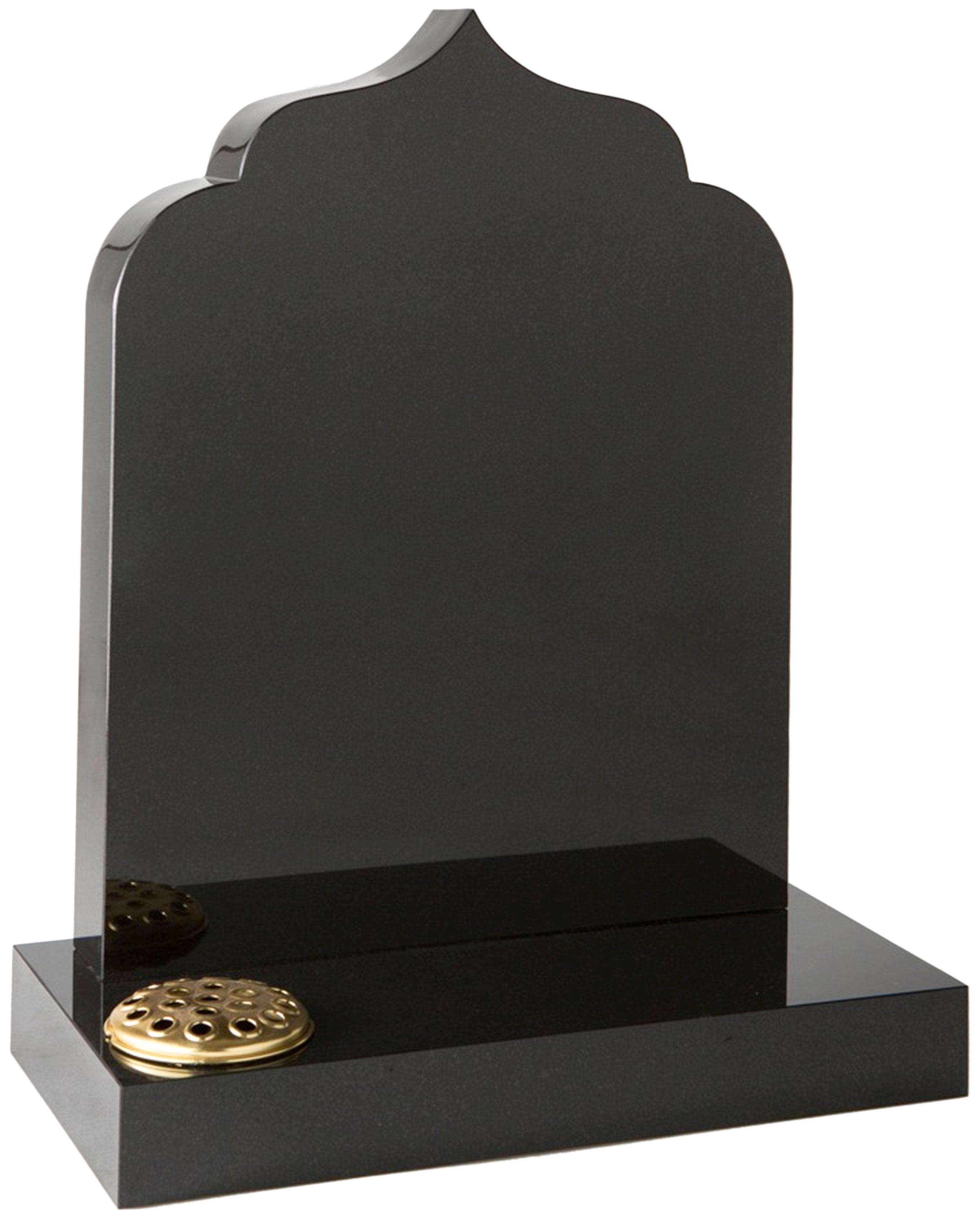 16150 Inspired headstone