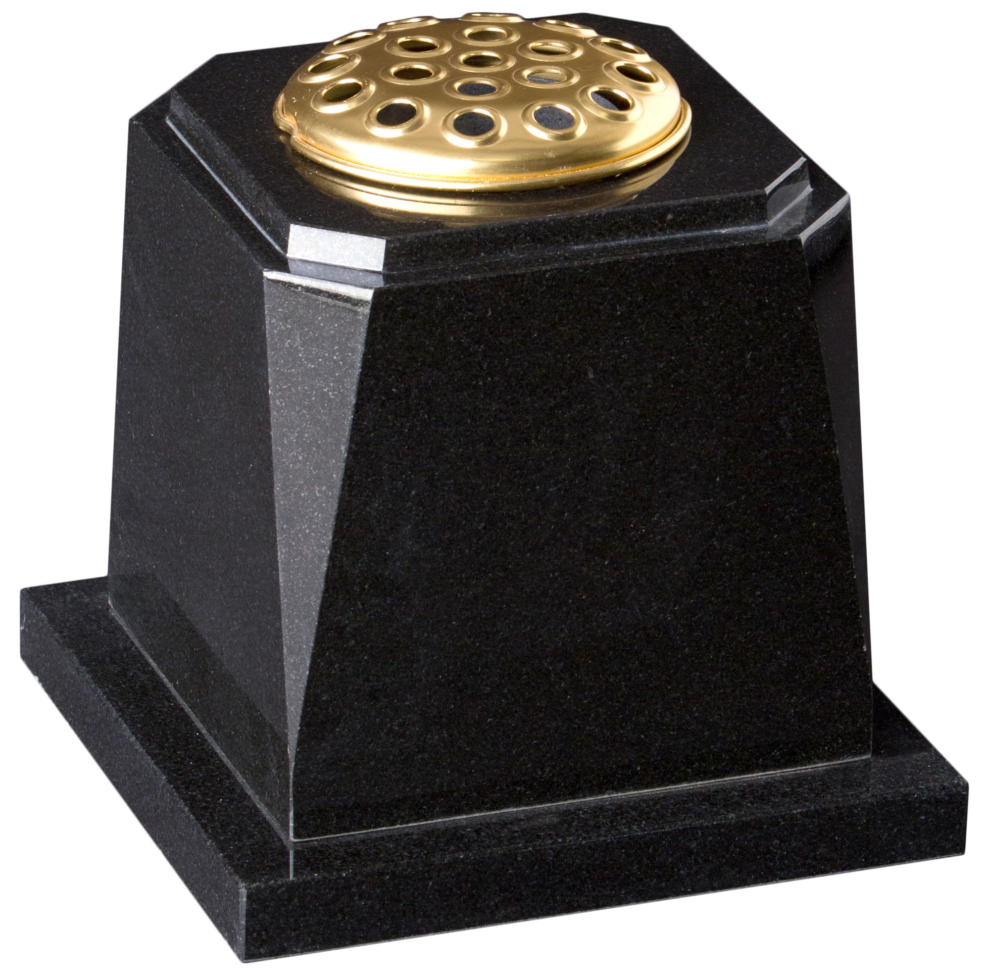 16204 Square vase