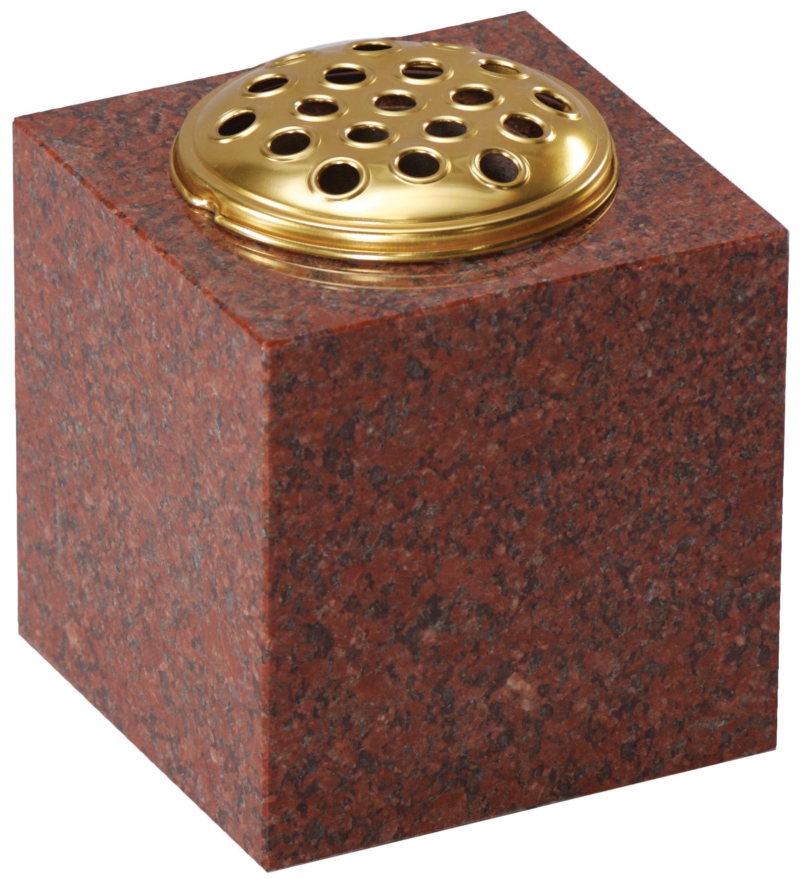 16206 Square vase